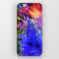 once upon a  time iPhone & iPod Skins featuring Once upon a time by haroulita