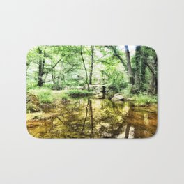 Forest of Youth Bath Mat