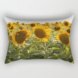 Soleil Sisters Rectangular Pillow