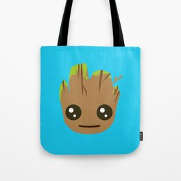 Guardians of the Galaxy Vol. 2 Alternative Poster Tote Bag