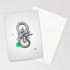 Archetypes Series: Rebirth Stationery Cards