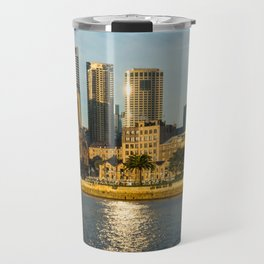 """The Rocks"" Sydney Travel Mug"
