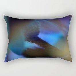 Blurry  Rectangular Pillow
