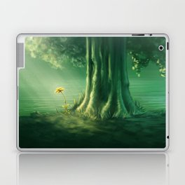 Enchanted Laptop & iPad Skin