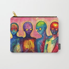 Hot Shots Carry-All Pouch