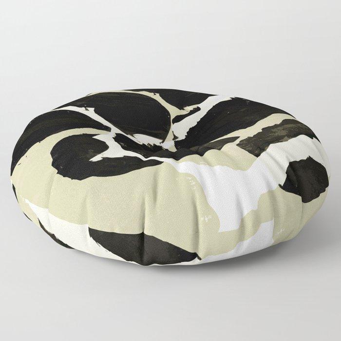 o r g a n i c . 10 Floor Pillow