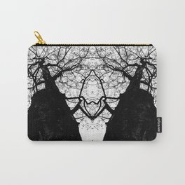 Light & Revelation by Charles Mike Carry-All Pouch