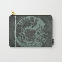Mint coffee Carry-All Pouch