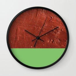 Baléares 9922 Wall Clock