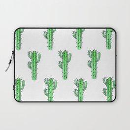 Saguaro Love II PATTERN Laptop Sleeve