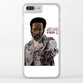 Shaft Clear iPhone Case