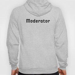 Moderator Hoody
