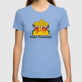 Tako Tuesday T-shirt