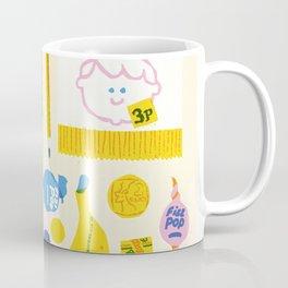 Sweets Coffee Mug