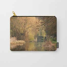 Tranquil days Carry-All Pouch