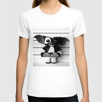 gizmo T-shirts featuring Gizmo lineup by Christophe Chiozzi