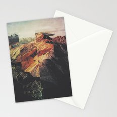 Fractions A89 Stationery Cards