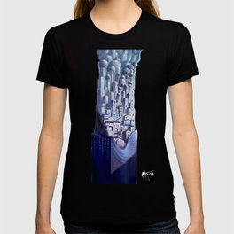 The Horizon of the Events T-shirt