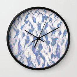 """""""Beachy"""" Wall Clock"""