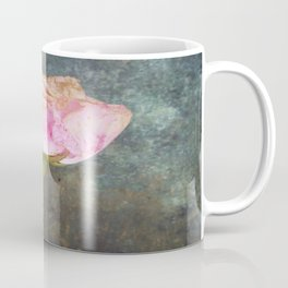 Wilted Rose III Coffee Mug