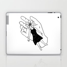 I Fell for You, and It Killed Me Laptop & iPad Skin