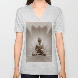 Buddha 13 Unisex V-Neck