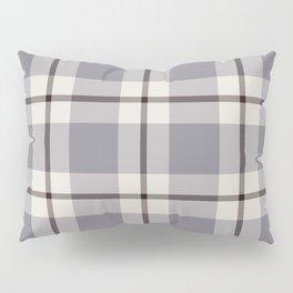 big light weave monochrome Pillow Sham