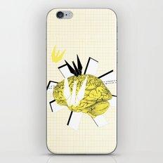 Crane's inspiration iPhone & iPod Skin