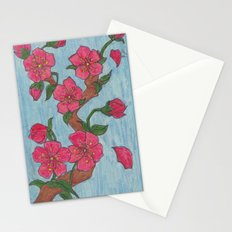 Ephemeral Beauty Stationery Cards