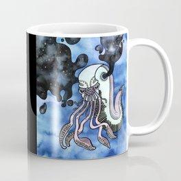 Sea Creature Coffee Mug