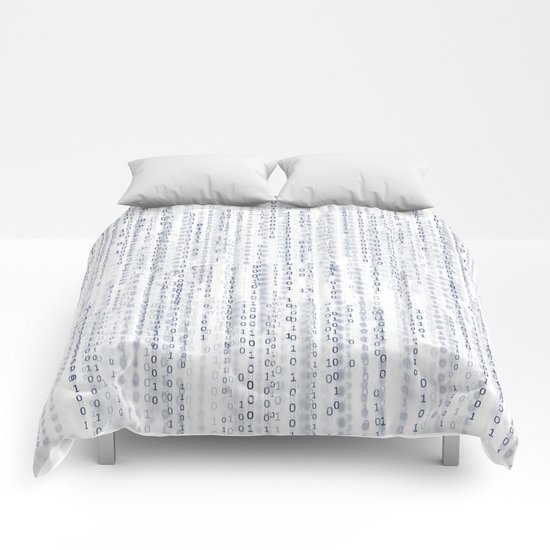 Pattern 76 Comforters