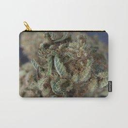 Close up of Deep Sleep Medicinal Medical Marijuana Carry-All Pouch