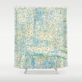 Ho Ho Ho... Shower Curtain