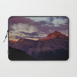 Alpine Glow Laptop Sleeve