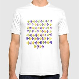 Triangle Relationship (I) T-shirt