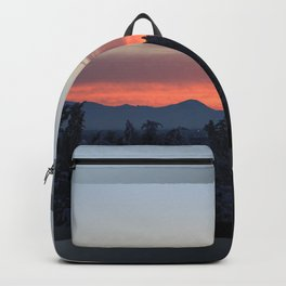 Down the Bypass Entrance Backpack