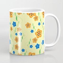 Floral-007 Coffee Mug