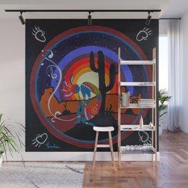 Kokopelli #1 Wall Mural