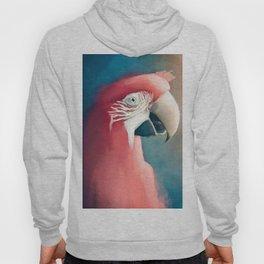 A Parrot's Love Hoody