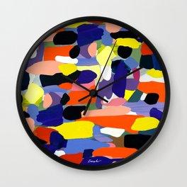 Luscious 413 Wall Clock
