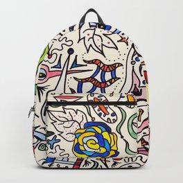 Melisma Backpack