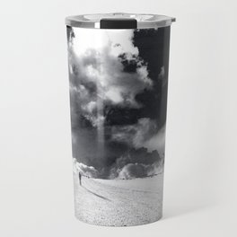 the dream within Travel Mug