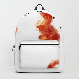 Ginger Annie Backpack