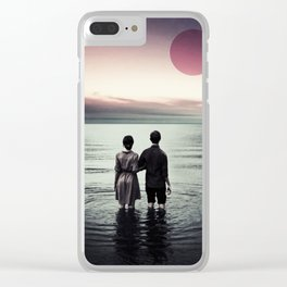 Together... Clear iPhone Case