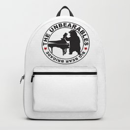 The UnBearables Backpack