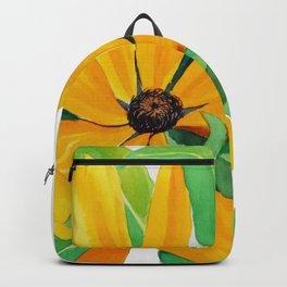 Sunshine Daisy Backpack