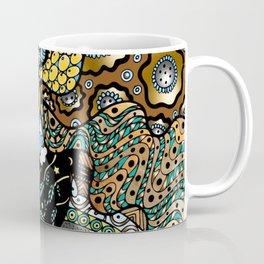 She is Mother Earth Coffee Mug