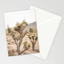 Joshua Tree I Stationery Cards
