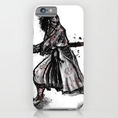 Bloody Samurai Slim Case iPhone 6s