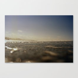 OceanSeries8 Canvas Print